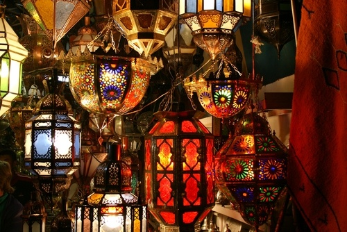 Great Lamp Stores