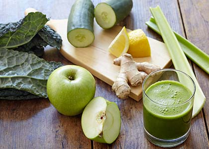 Mean-Green-Juice