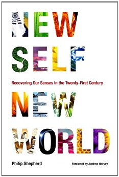New Self New World Book
