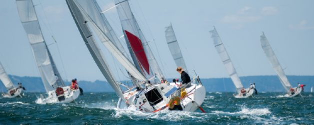 Sailing Instruction Directory