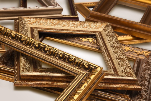 Find A Custom Picture Framing Shop In Pinellas County Fl