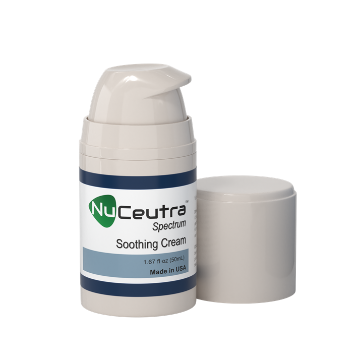 Soothing Pain Relief Cream